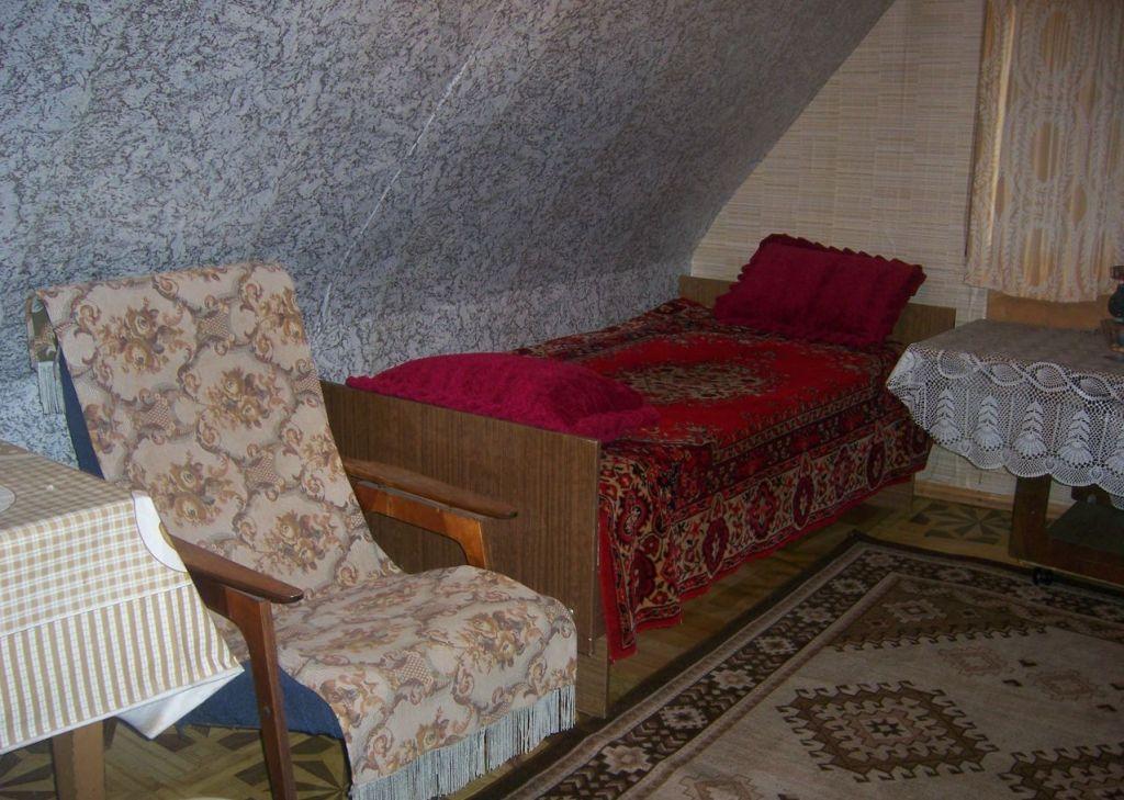 Продажа дома рабочий посёлок Черусти, цена 550000 рублей, 2021 год объявление №556131 на megabaz.ru