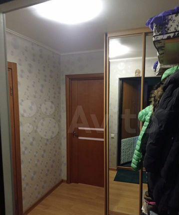 Продажа двухкомнатной квартиры Москва, метро Севастопольская, Керченская улица 5, цена 10300000 рублей, 2021 год объявление №581159 на megabaz.ru