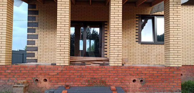Продажа дома село Саввино, цена 4000000 рублей, 2021 год объявление №570831 на megabaz.ru