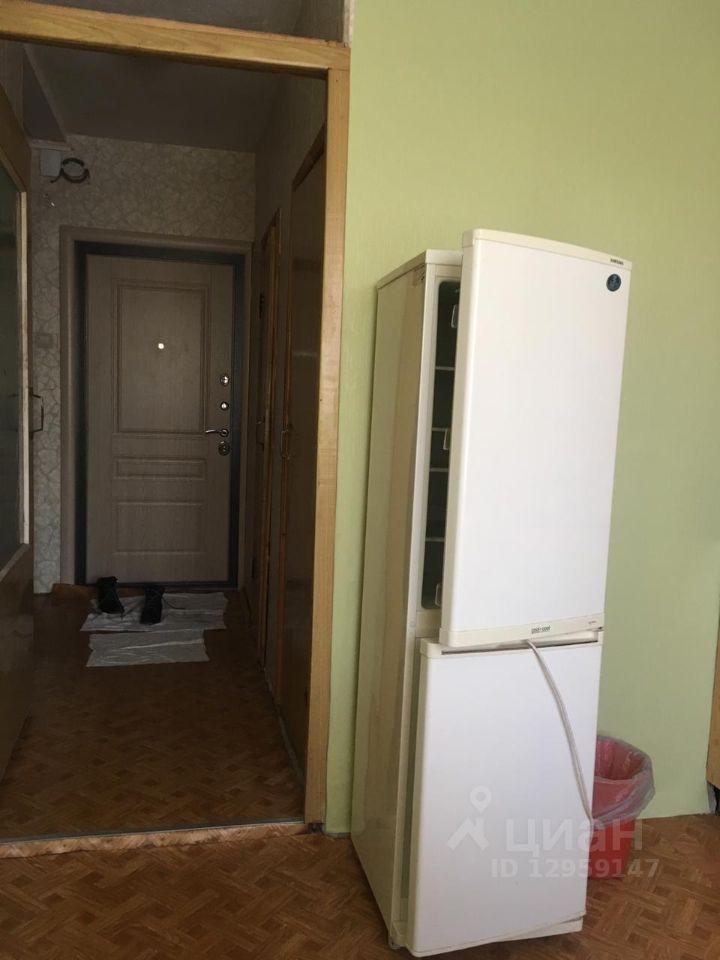 Аренда двухкомнатной квартиры поселок Зеленый, цена 21000 рублей, 2021 год объявление №1398999 на megabaz.ru