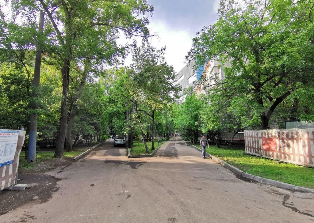 Продажа двухкомнатной квартиры Москва, метро Водный стадион, Головинское шоссе 6, цена 9900000 рублей, 2021 год объявление №627713 на megabaz.ru