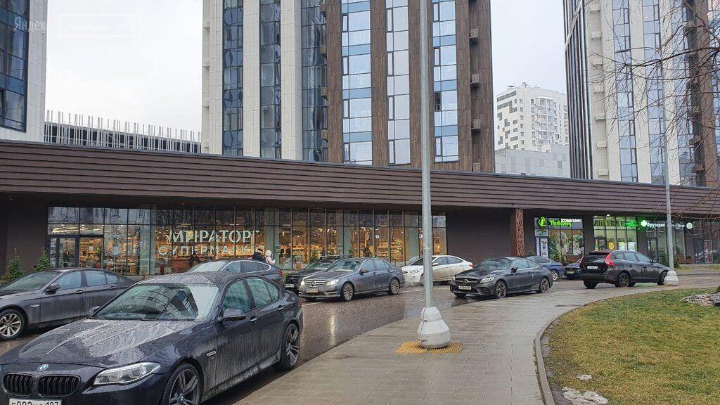 Аренда двухкомнатной квартиры Москва, метро Коломенская, Корабельная улица 6, цена 70000 рублей, 2021 год объявление №1354059 на megabaz.ru