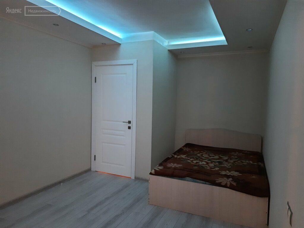 Аренда двухкомнатной квартиры деревня Чашниково, цена 24500 рублей, 2021 год объявление №1309518 на megabaz.ru