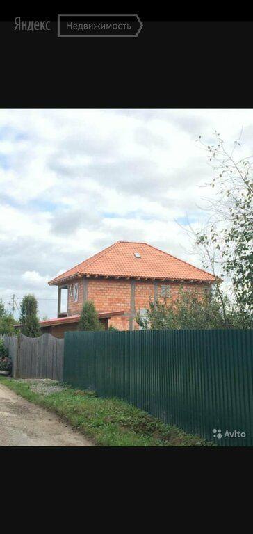 Продажа дома деревня Заболотье, цена 12300000 рублей, 2021 год объявление №578108 на megabaz.ru