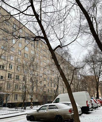 Продажа трёхкомнатной квартиры Москва, метро Коломенская, Нагатинская набережная 20, цена 12500000 рублей, 2021 год объявление №571399 на megabaz.ru
