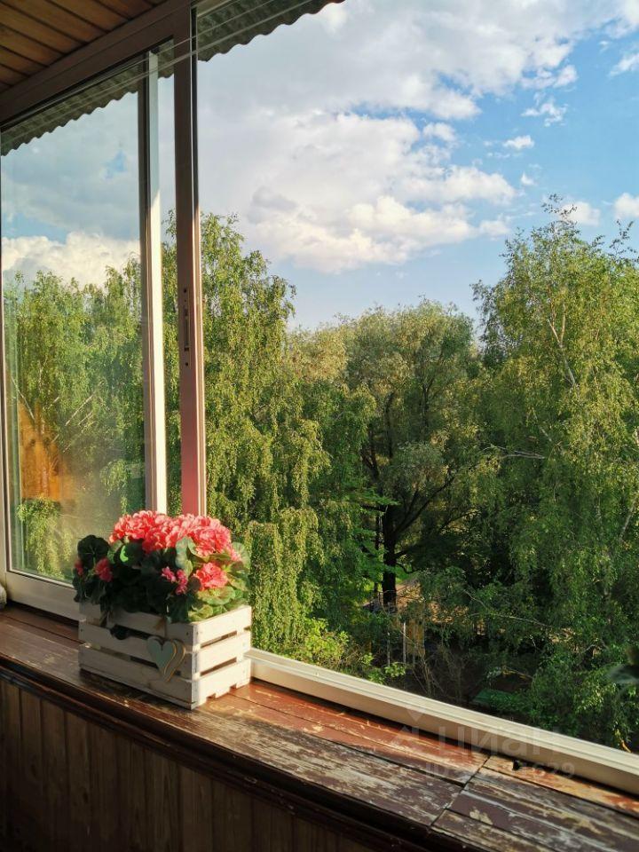Продажа трёхкомнатной квартиры поселок Архангельское, цена 10100000 рублей, 2021 год объявление №617128 на megabaz.ru