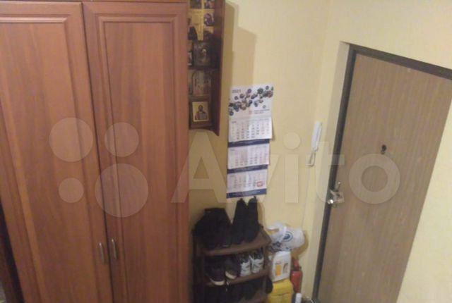 Продажа однокомнатной квартиры Лыткарино, Набережная улица 7, цена 5100000 рублей, 2021 год объявление №578332 на megabaz.ru