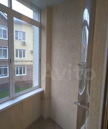 Продажа однокомнатной квартиры деревня Лобаново, Новая улица 11, цена 4800000 рублей, 2021 год объявление №556343 на megabaz.ru