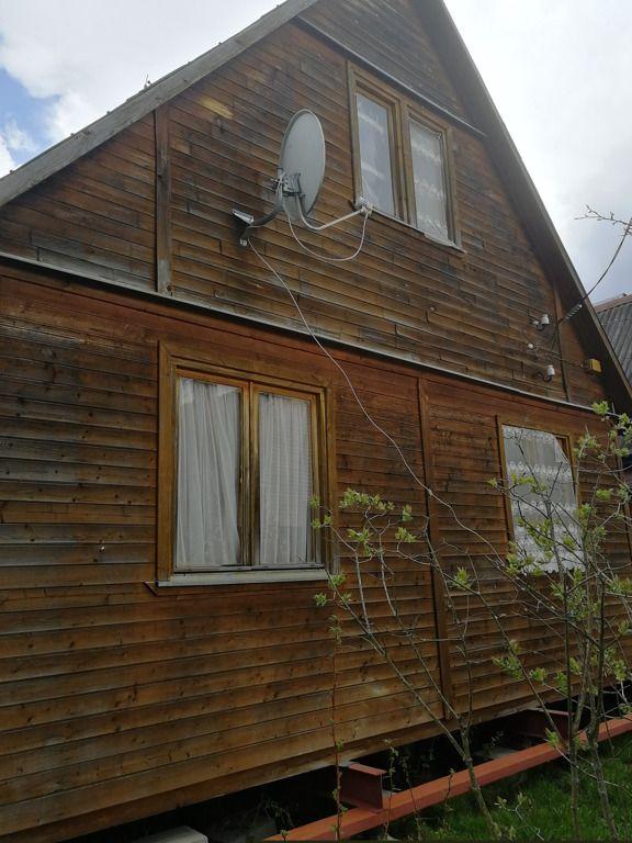 Продажа дома Верея, цена 1550000 рублей, 2021 год объявление №368465 на megabaz.ru