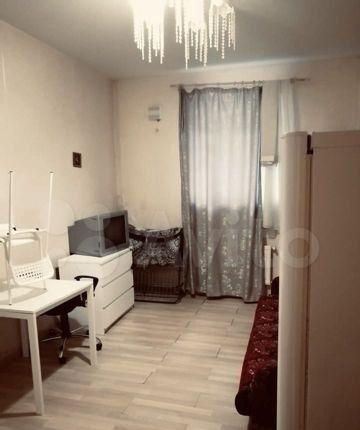 Аренда однокомнатной квартиры деревня Брёхово, Зелёная улица 5, цена 15000 рублей, 2021 год объявление №1309978 на megabaz.ru
