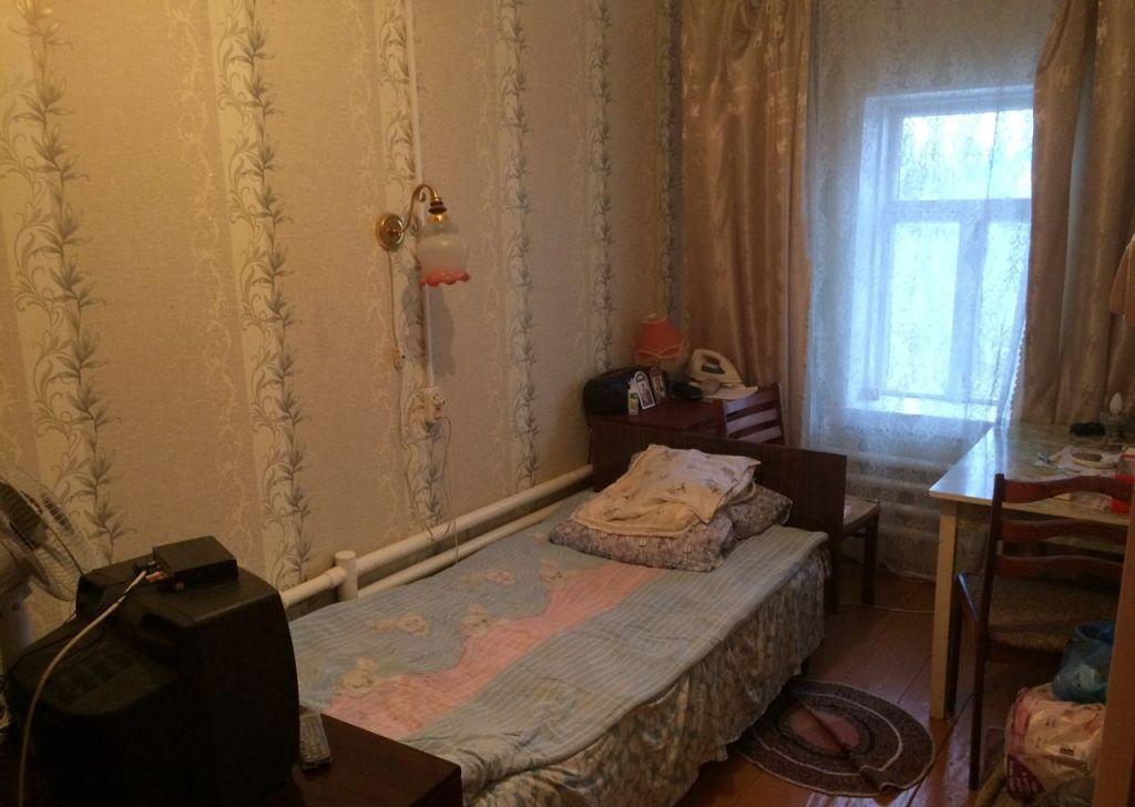 Продажа дома Краснозаводск, Комсомольская улица 42, цена 3600000 рублей, 2021 год объявление №556313 на megabaz.ru