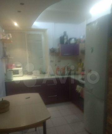 Аренда двухкомнатной квартиры Кубинка, цена 2000 рублей, 2021 год объявление №1328699 на megabaz.ru