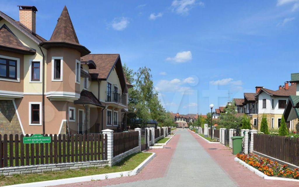 Продажа дома село Верхнее Мячково, цена 11000000 рублей, 2021 год объявление №582283 на megabaz.ru