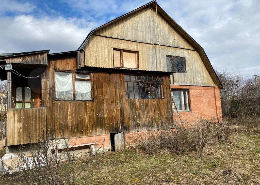 Продажа дома Пущино, цена 1500000 рублей, 2021 год объявление №653660 на megabaz.ru