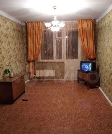 Аренда однокомнатной квартиры поселок Новосиньково, цена 14000 рублей, 2021 год объявление №1310093 на megabaz.ru