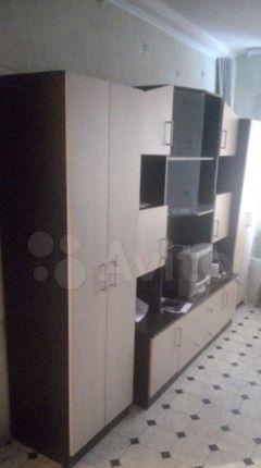Аренда однокомнатной квартиры Пущино, цена 10 рублей, 2021 год объявление №1310062 на megabaz.ru