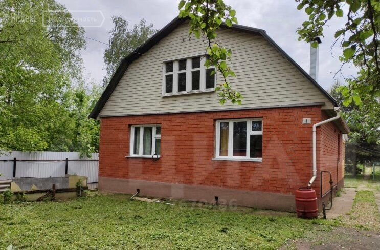 Продажа дома деревня Мартемьяново, цена 12500000 рублей, 2021 год объявление №556358 на megabaz.ru