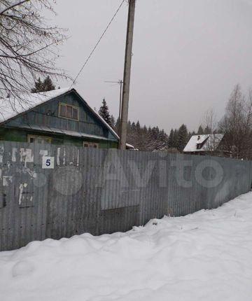 Продажа дома деревня Покровка, цена 1400000 рублей, 2021 год объявление №549480 на megabaz.ru