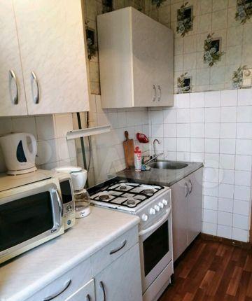 Аренда трёхкомнатной квартиры Наро-Фоминск, улица Шибанкова 21, цена 24000 рублей, 2021 год объявление №1310124 на megabaz.ru