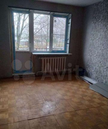 Продажа двухкомнатной квартиры деревня Ермолино, цена 950000 рублей, 2021 год объявление №572186 на megabaz.ru