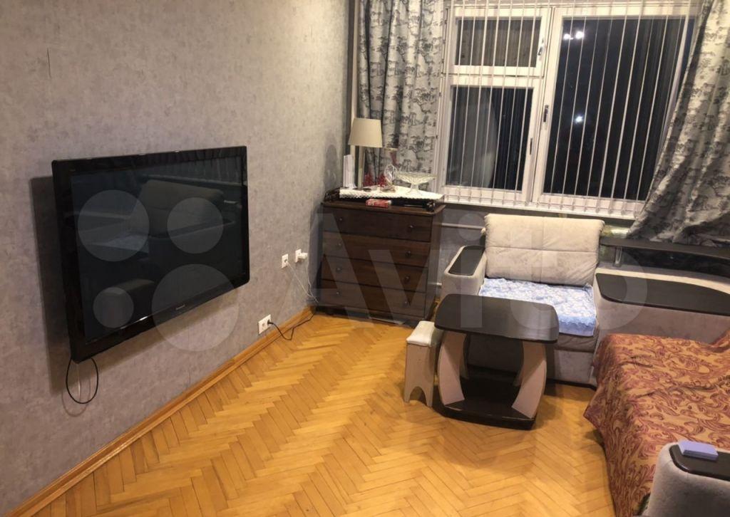 Аренда двухкомнатной квартиры Москва, метро Кожуховская, улица Трофимова 24к2, цена 80000 рублей, 2021 год объявление №1391776 на megabaz.ru