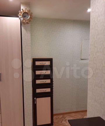 Продажа однокомнатной квартиры Куровское, Коммунистическая улица 14, цена 1250000 рублей, 2021 год объявление №562495 на megabaz.ru