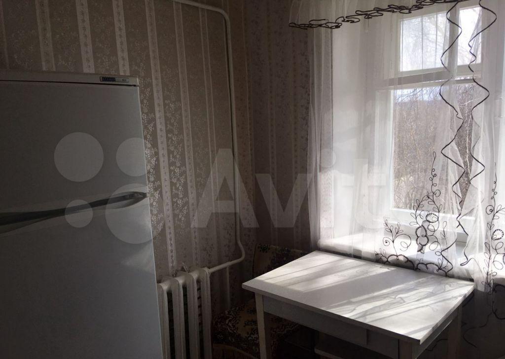 Аренда однокомнатной квартиры Истра, улица Босова 15, цена 19000 рублей, 2021 год объявление №1374845 на megabaz.ru