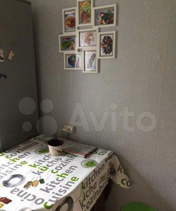 Продажа двухкомнатной квартиры Москва, метро Свиблово, Ярославское шоссе 18к1, цена 8900000 рублей, 2021 год объявление №571642 на megabaz.ru