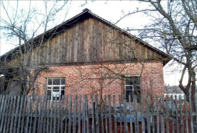 Продажа дома рабочий посёлок Мишеронский, цена 450000 рублей, 2021 год объявление №556334 на megabaz.ru