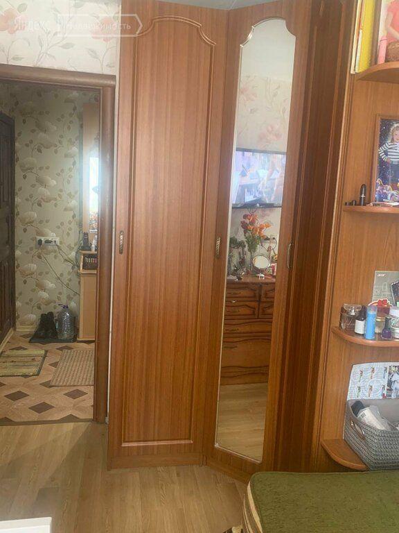 Продажа двухкомнатной квартиры село Ершово, цена 3800000 рублей, 2021 год объявление №564418 на megabaz.ru