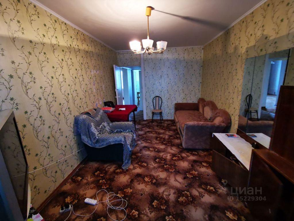 Аренда двухкомнатной квартиры рабочий посёлок Калининец, цена 25000 рублей, 2021 год объявление №1406218 на megabaz.ru