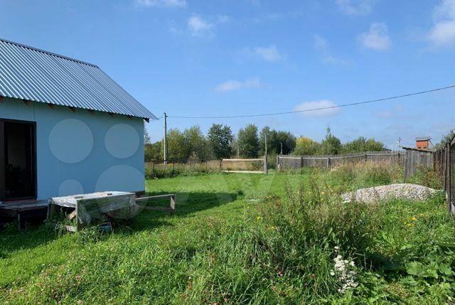 Продажа дома деревня Губино, цена 1150000 рублей, 2021 год объявление №549477 на megabaz.ru