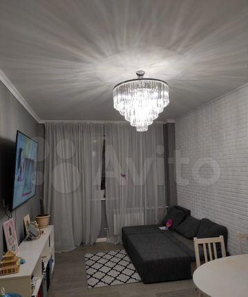 Продажа трёхкомнатной квартиры Истра, Рабочая улица 2, цена 9500000 рублей, 2021 год объявление №571593 на megabaz.ru