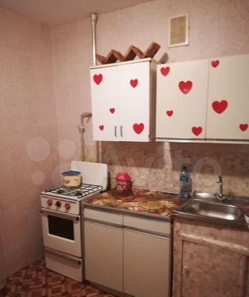 Аренда однокомнатной квартиры Волоколамск, улица Свободы 17, цена 13500 рублей, 2021 год объявление №1302460 на megabaz.ru
