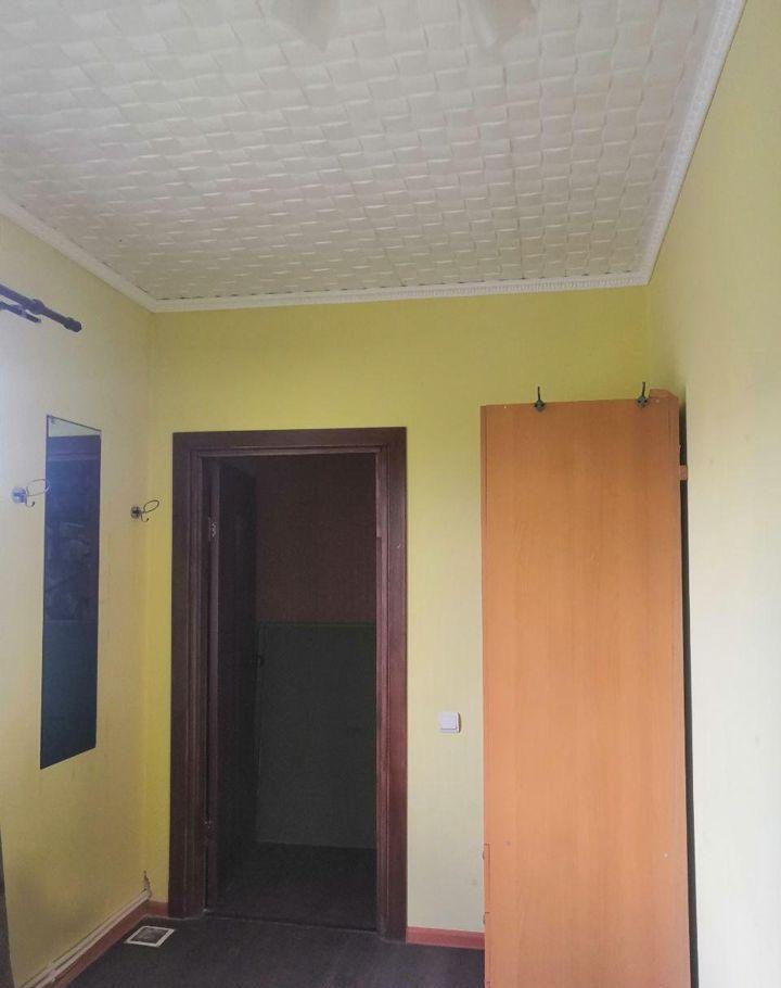Аренда комнаты Высоковск, Текстильная улица 31, цена 6500 рублей, 2021 год объявление №1292641 на megabaz.ru