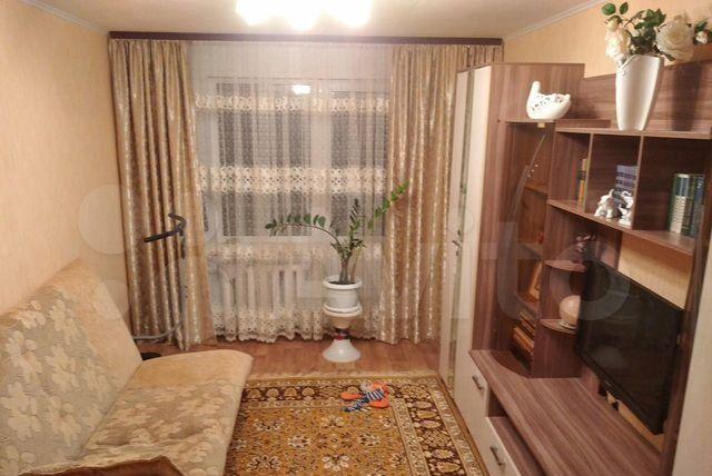 Продажа двухкомнатной квартиры поселок Новый Городок, цена 3300000 рублей, 2021 год объявление №582845 на megabaz.ru