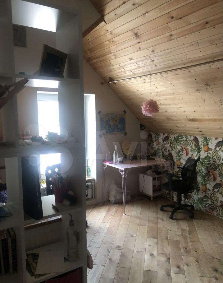 Продажа дома посёлок Пески, Педагогическая улица, цена 15000000 рублей, 2021 год объявление №621516 на megabaz.ru