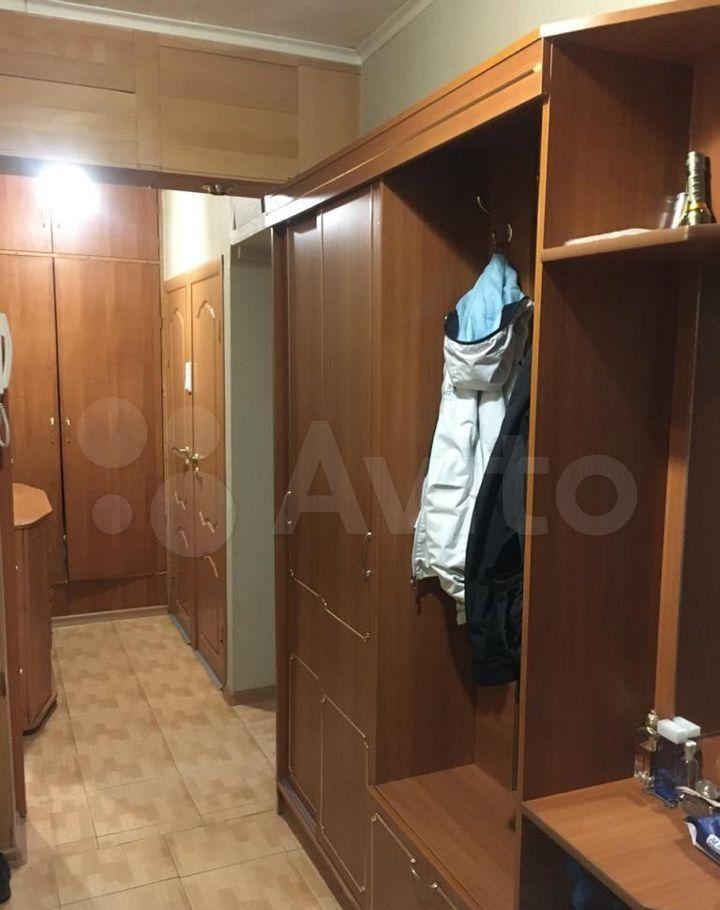 Продажа двухкомнатной квартиры Можайск, Школьная улица 7, цена 3000000 рублей, 2021 год объявление №612314 на megabaz.ru