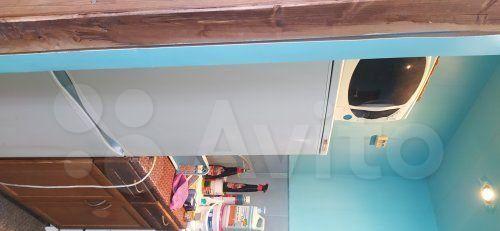 Продажа студии село Растуново, улица Заря 20, цена 1500000 рублей, 2021 год объявление №537740 на megabaz.ru