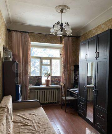 Продажа двухкомнатной квартиры Москва, метро Электрозаводская, Медовый переулок 8, цена 12200000 рублей, 2021 год объявление №556391 на megabaz.ru