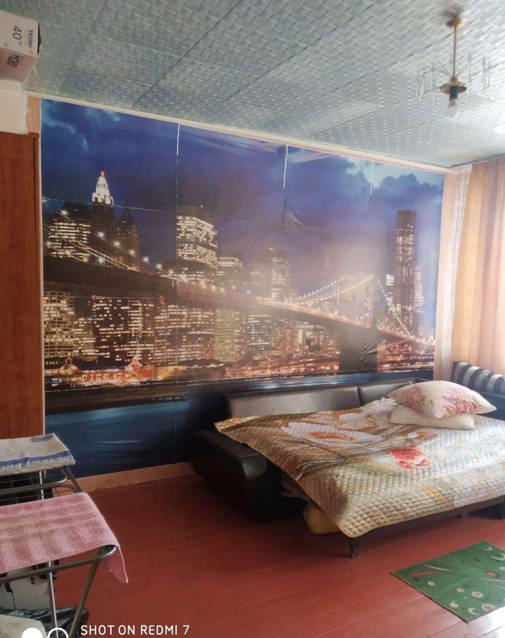 Продажа комнаты Кашира, Московская улица 2, цена 950000 рублей, 2021 год объявление №556710 на megabaz.ru