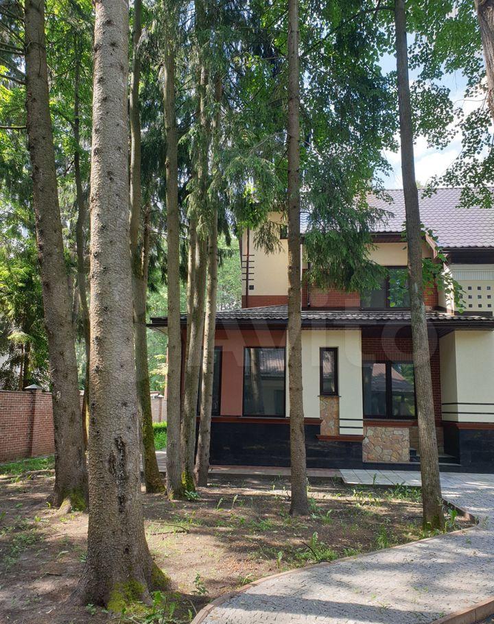 Продажа дома деревня Сивково, цена 50000000 рублей, 2021 год объявление №603247 на megabaz.ru
