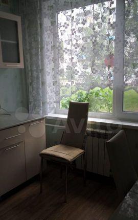 Аренда однокомнатной квартиры поселок Старый Городок, Школьная улица 7, цена 22000 рублей, 2021 год объявление №1310728 на megabaz.ru
