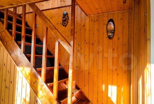 Продажа дома СНТ Полянка, цена 3000000 рублей, 2021 год объявление №480381 на megabaz.ru
