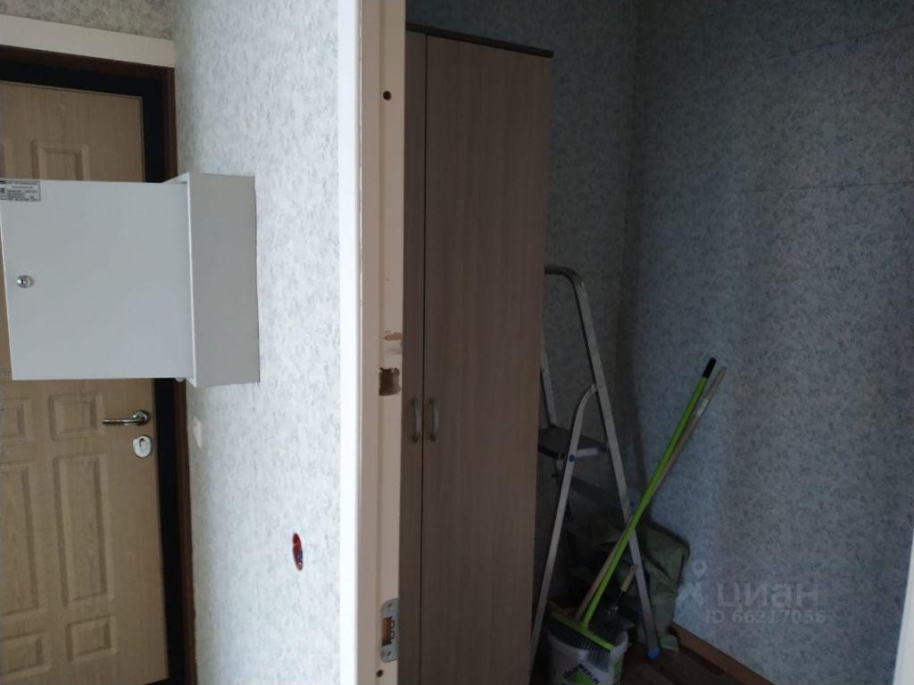 Продажа двухкомнатной квартиры Москва, Новокуркинское шоссе 23/15, цена 15900000 рублей, 2021 год объявление №659535 на megabaz.ru