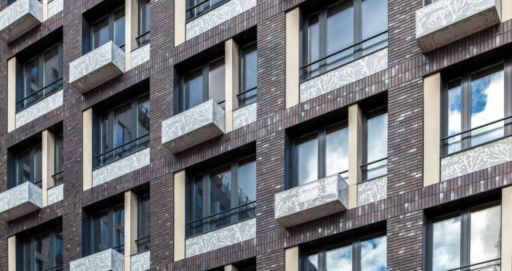 Продажа трёхкомнатной квартиры Москва, метро Фили, Заречная улица 2/1с12, цена 19111580 рублей, 2021 год объявление №556666 на megabaz.ru