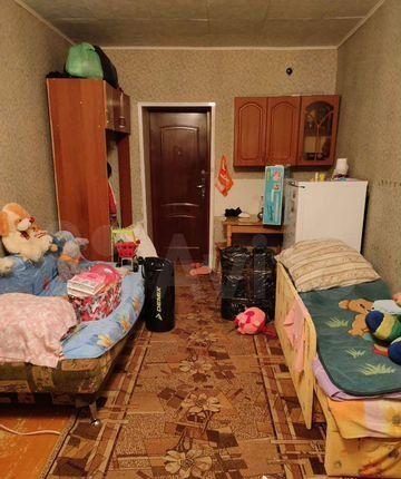 Аренда комнаты Воскресенск, Ленинская улица 12, цена 7000 рублей, 2021 год объявление №1311883 на megabaz.ru