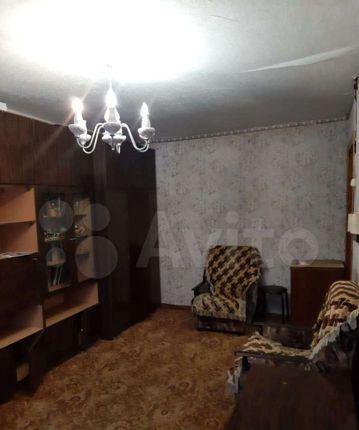 Аренда двухкомнатной квартиры Клин, улица Мира 44, цена 15000 рублей, 2021 год объявление №1316500 на megabaz.ru