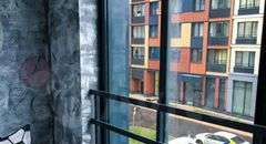 Аренда четырёхкомнатной квартиры поселок Отрадное, метро Пятницкое шоссе, Кленовая улица 5, цена 60000 рублей, 2021 год объявление №1310689 на megabaz.ru