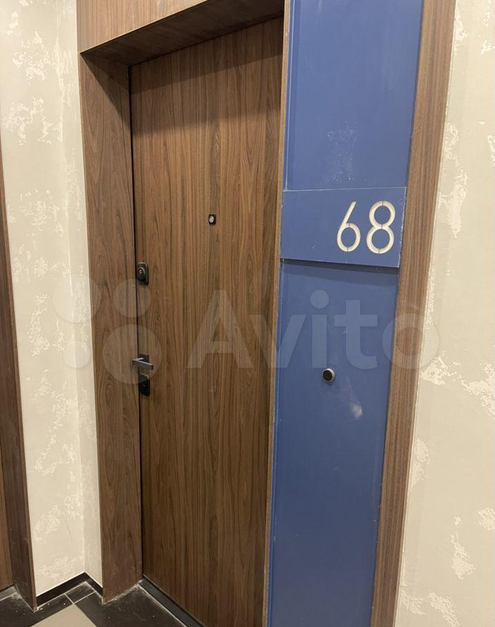 Продажа однокомнатной квартиры Москва, метро Дмитровская, цена 11900000 рублей, 2021 год объявление №695906 на megabaz.ru